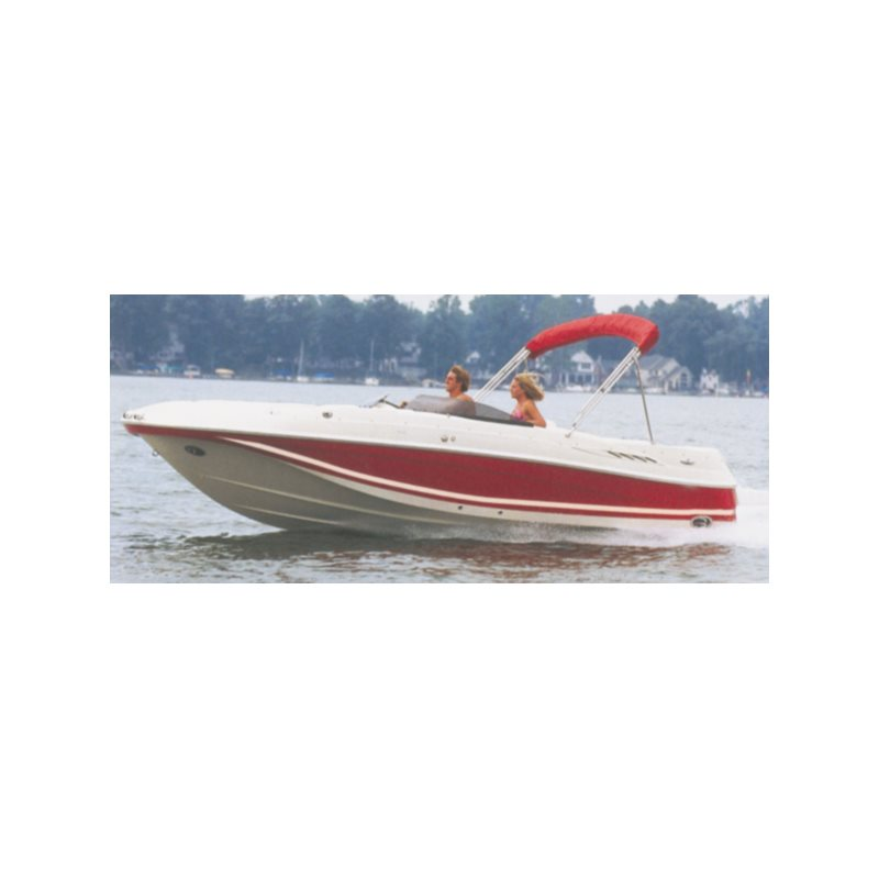 Deck Boats - Inboard/Outdrive