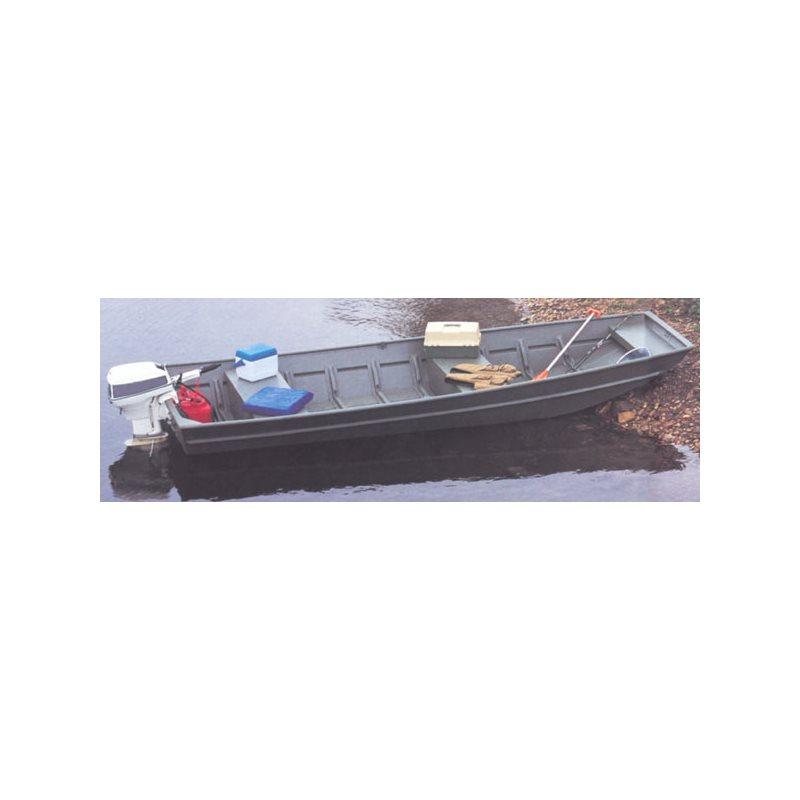 Open Jon Boats
