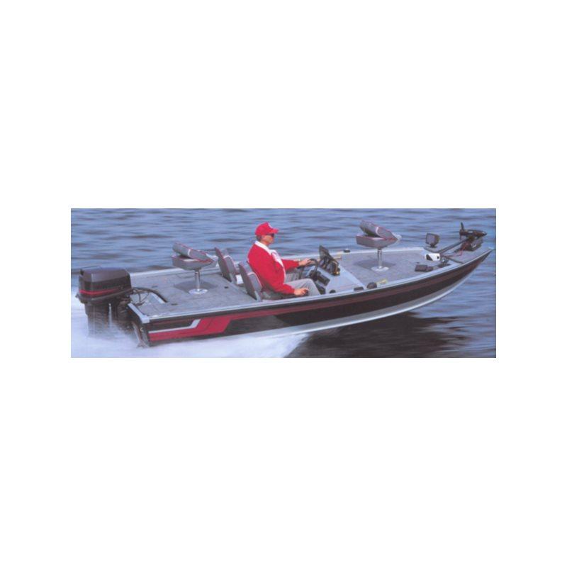 Jon Style Bass Boats