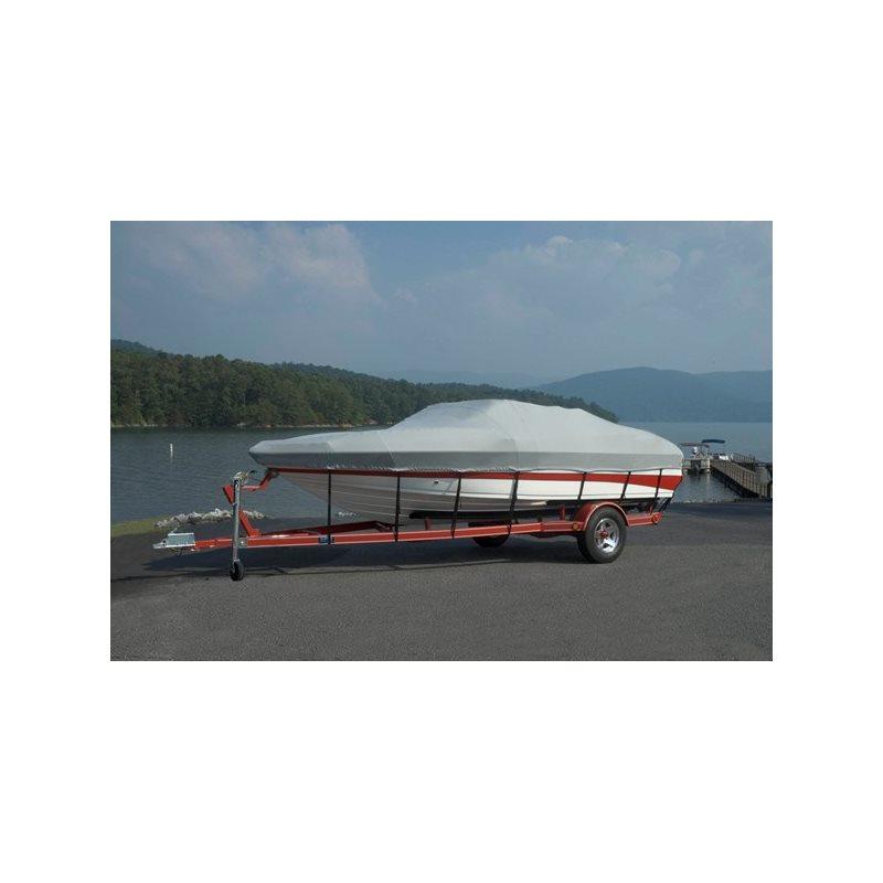 Boat Cover Tie-Down & Storage Accessories