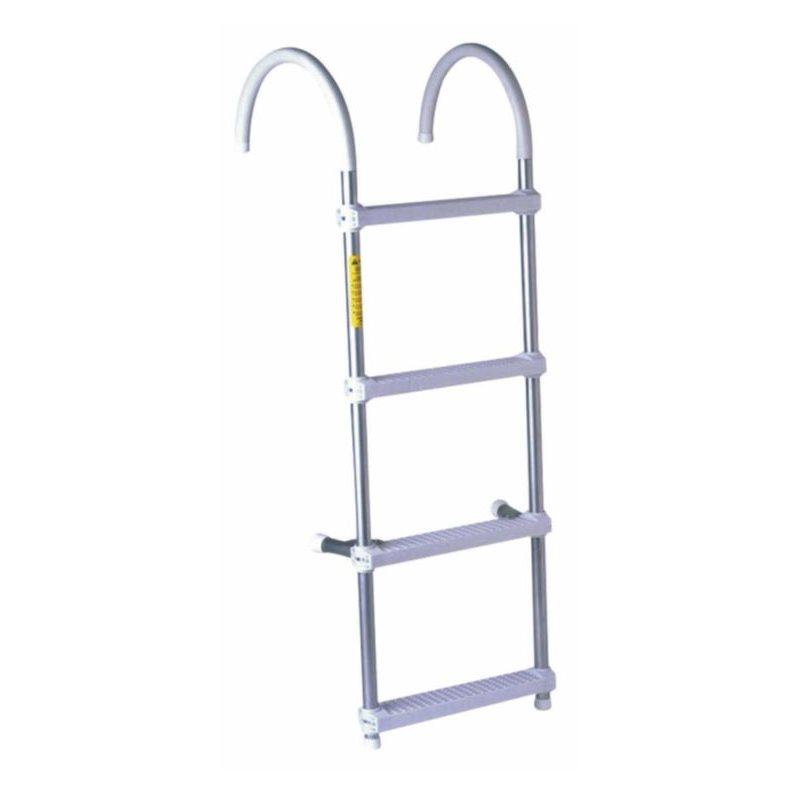 Gunwale Boarding Ladders