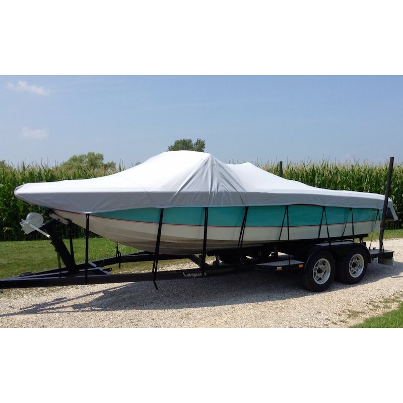 Boat Covers & Bimini Tops