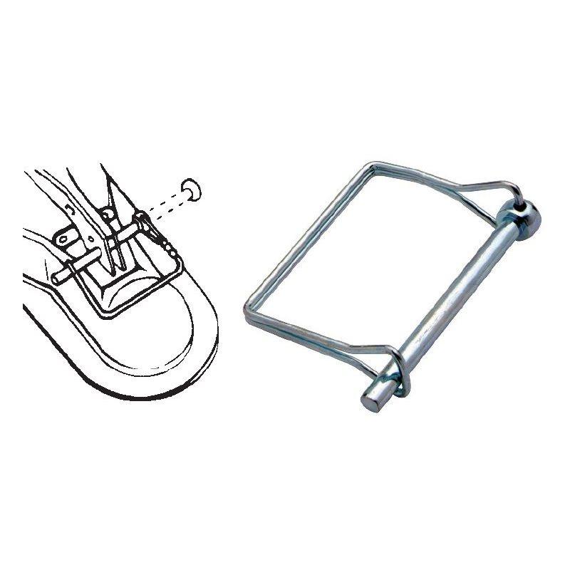 Trailer Locking Pin