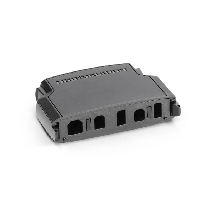 Helix Connector Tray