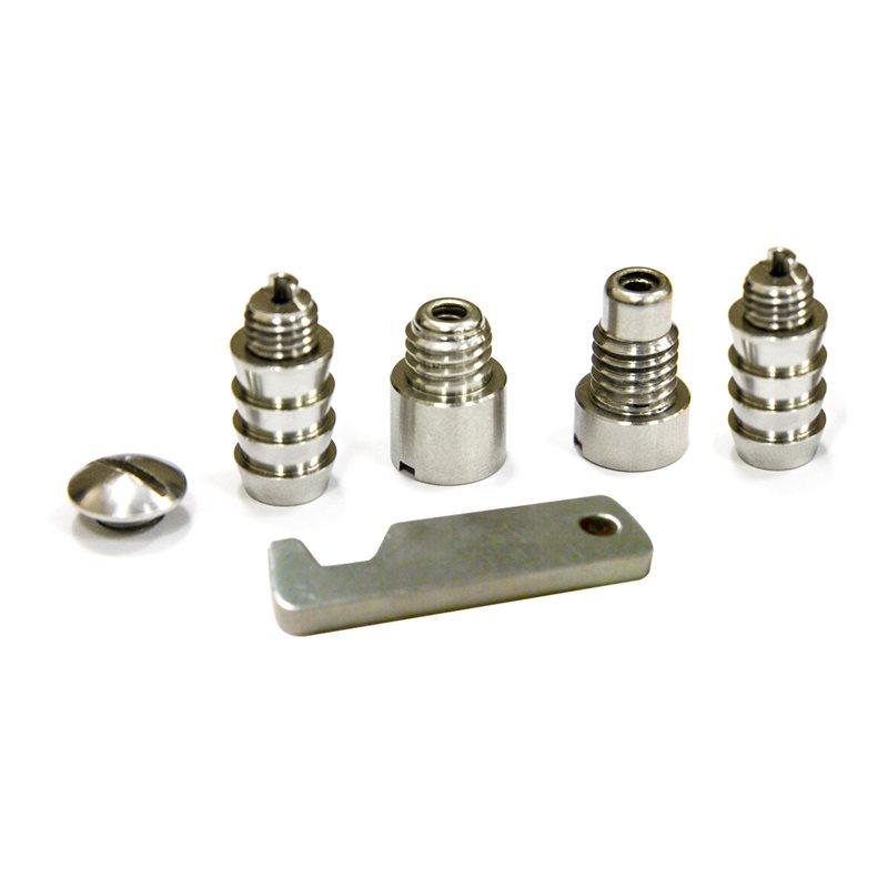 Lower Unit Fill/Drain Kit