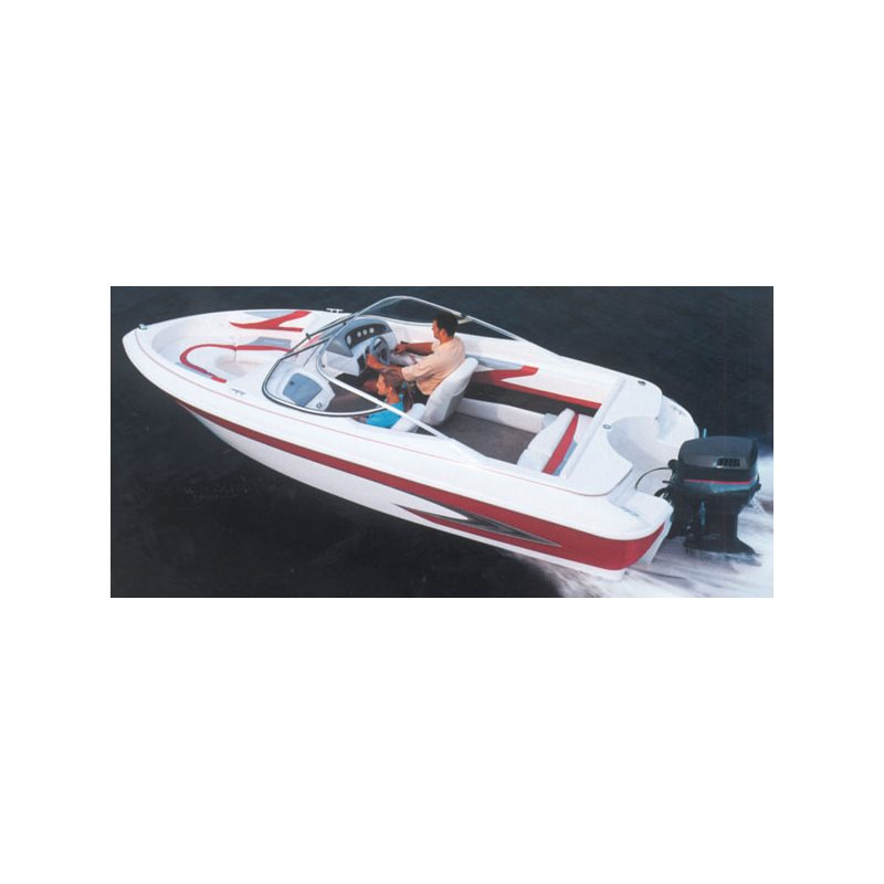 Outboard Runabout Covers