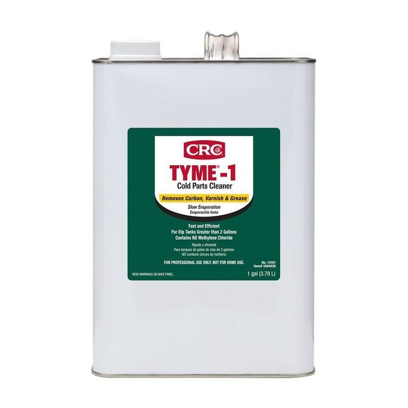 Tyme Carb & Parts Cleaner