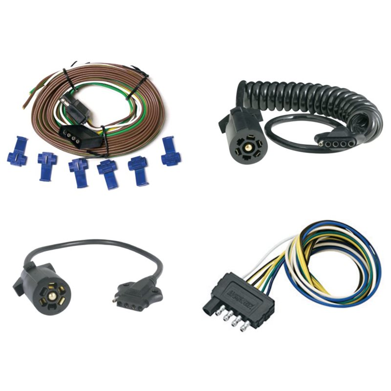 Wiring Harnesses & Connectors