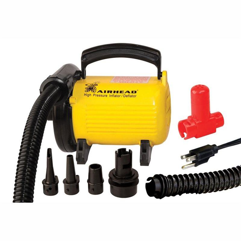 Air pumps & Tube Accessories