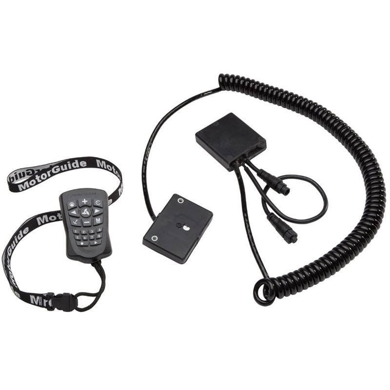 Motorguide Pinpoint GPS