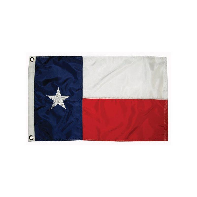 Printed Texas Flags