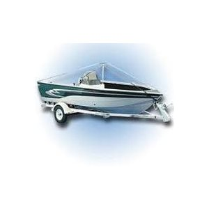 ATTWOOD 10794-4 BOAT COVER SUPPORT SYSTEM FOR BOATS UP TO 22 FEET LONG