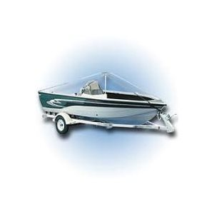 ATTWOOD 10795-4 BOAT COVER SUPPORT SYSTEM FOR BOATS UP TO 19 FEET LONG