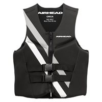 AIRHEAD NEOLITE ORCA ADULT SMALL VEST 10075-08-B-BK