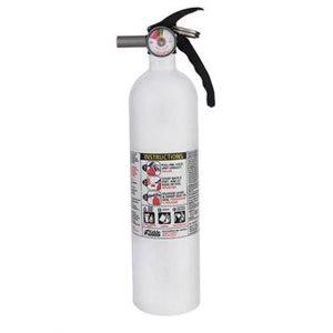 KIDDE MARINER 10-B-C FIRE EXTINGUISHER WITH GAUGE