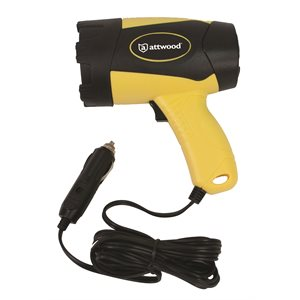 ATTWOOD 11794-7 PORTABLE LED HANDHELD SPOTLIGHT