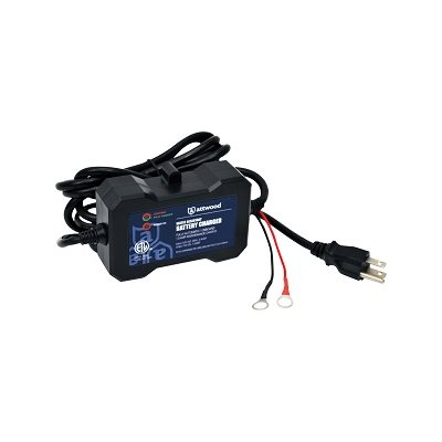 ATTWOOD 11900-4 BATTERY CHARGER 12 VOLT