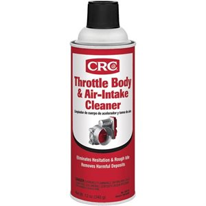 CRC 05078 THROTTLE BODY CLEANER
