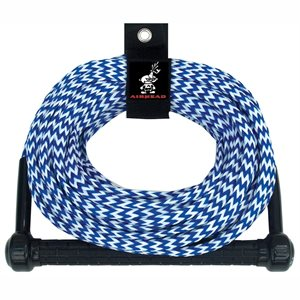 AIRHEAD AHSR-75 1 SECTION SKI ROPE