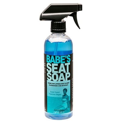 BABE'S BB8016 SEAT SOAP - 16oz