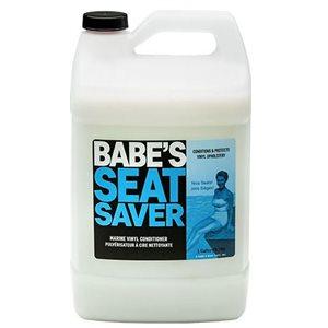 BABE'S BB8201 SEAT SAVER - GALLON