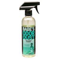 BABE'S BB7216 ODOR OUST - 16oz